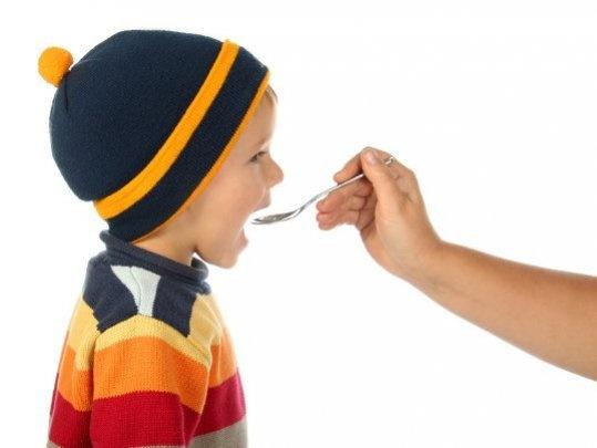 Mamiweb.de - Hausmittel für Kinder gegen Husten