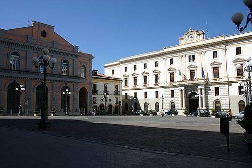 Potenza (Italia)