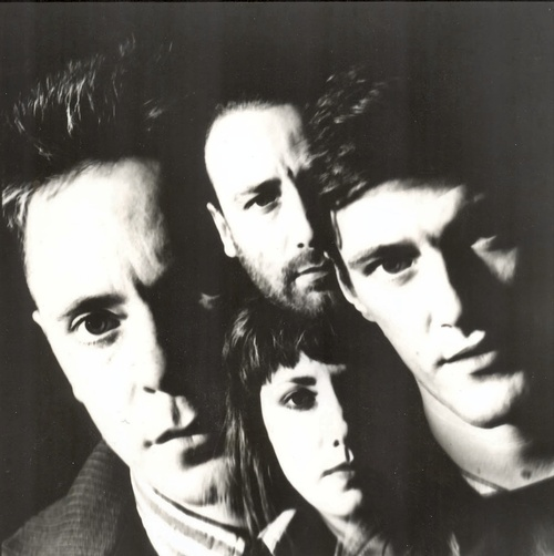 """New Order combined New Wave style with electronic dance music.  Very influential in the '80's.  You can still hear """"Blue Monday"""" on the radio today, and it sounds magnificent."""