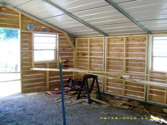 how to enclose a carport into a garage - Google Search