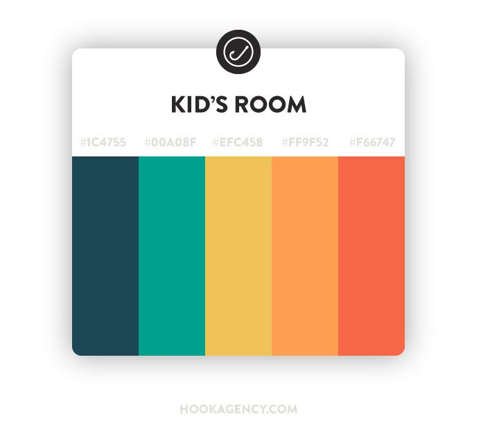 Color Schemes Website Color Schemes Modern Color Palette
