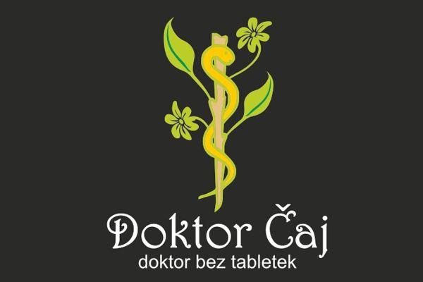 Bylinné kúry a léčivé čaje Doktor Čaj
