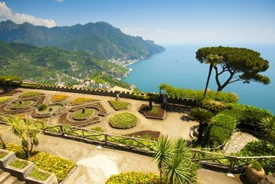 Positano - Dream Honeymoon Destination