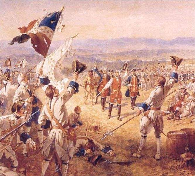 September 14 – His gallant defeat saved Canada from the French Revolution