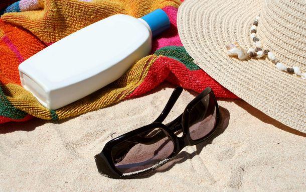 The Essential Beach Packing List - SmarterTravel.com