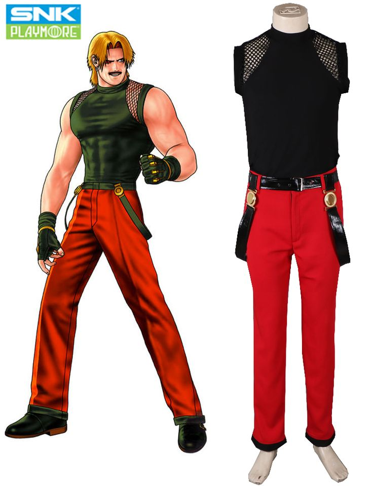 >> Click to Buy << Free Shipping King of Fighters 98 Rugal Fighting Uniform Game Cosplay Costume #Affiliate