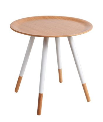 Table Basse BAMBOO DISC