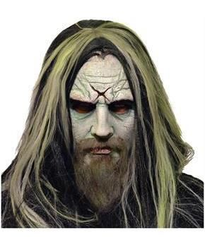PartyBell.com - Rob Zombie Mask