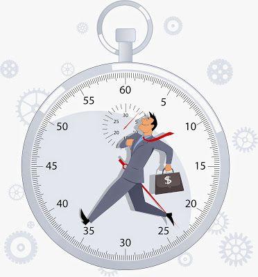 primaERP   BLOG: 5 buenas razones por las que hacer Time Tracking