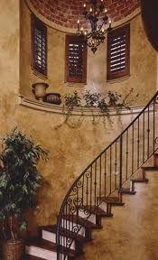 tuscan faux painting techniques walls - Faux Finish Paint