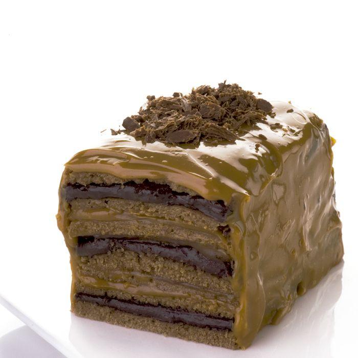 Pastel de panqueques con mermelada - Yummy :) https://www.telemercados.cl/recetas/pastel-de-panqueques-con-mermelada/