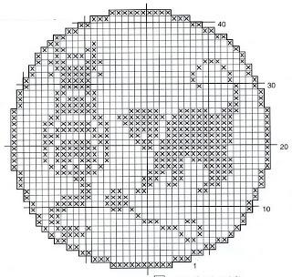 crochet em revista: motivos animais