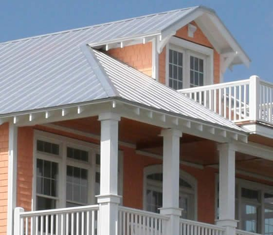 Photo Gallery   Metal Roofing For Residential And Commercial Roofs   Union  Corrugating