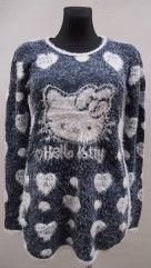 Sweter damski 16150 MIX M-2XL