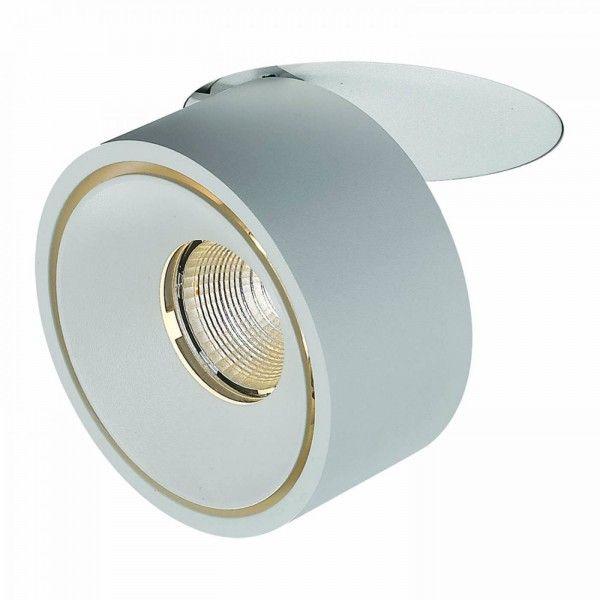 Ref: NS1055,  Código: 008886,  Spot Halo No Frame,  Medidas: D10xH11,3cm,  Nicho: D12,1 cm,  Material: alumínio,  Cor: Branco,  Potência: 9W,  Fluxo luminoso 689 lm,  Eficiência luminosa 69 lm,  Equivalência incandescente 68 w,  Temperatura de cor 3.000K, branca quente amarelada,  IRC 80,  Tensão: bivolt,  Ângulo de abertura facho 32°,  IP 20 área interna,  Led incorporado e fonte inclusa,  Garantia: 1 ano de garantia do fabricante,  Marca: Bella Iluminação