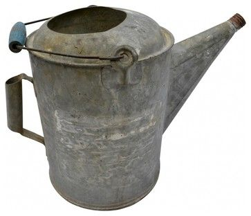 Watering Can - eclectic