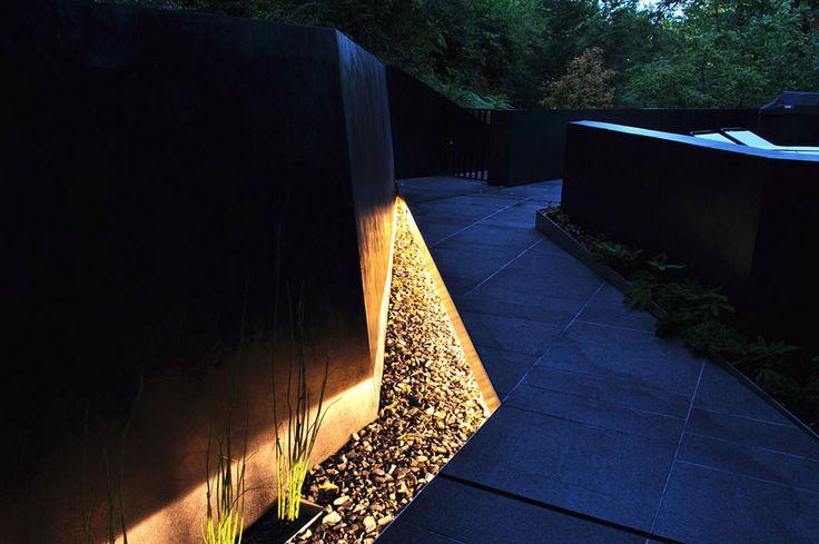 04 Hoke-Residence-Light-Sliver-b_sm « Landscape Architecture Works | Landezine