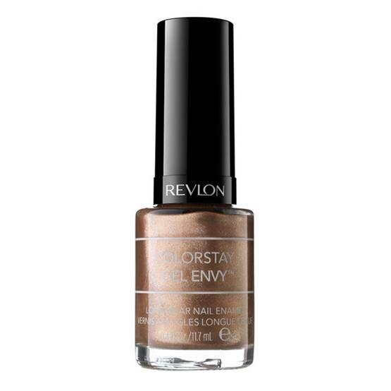 Revlon Colorstay Gel Envy Longwear Nail Enamel 530 Double Down
