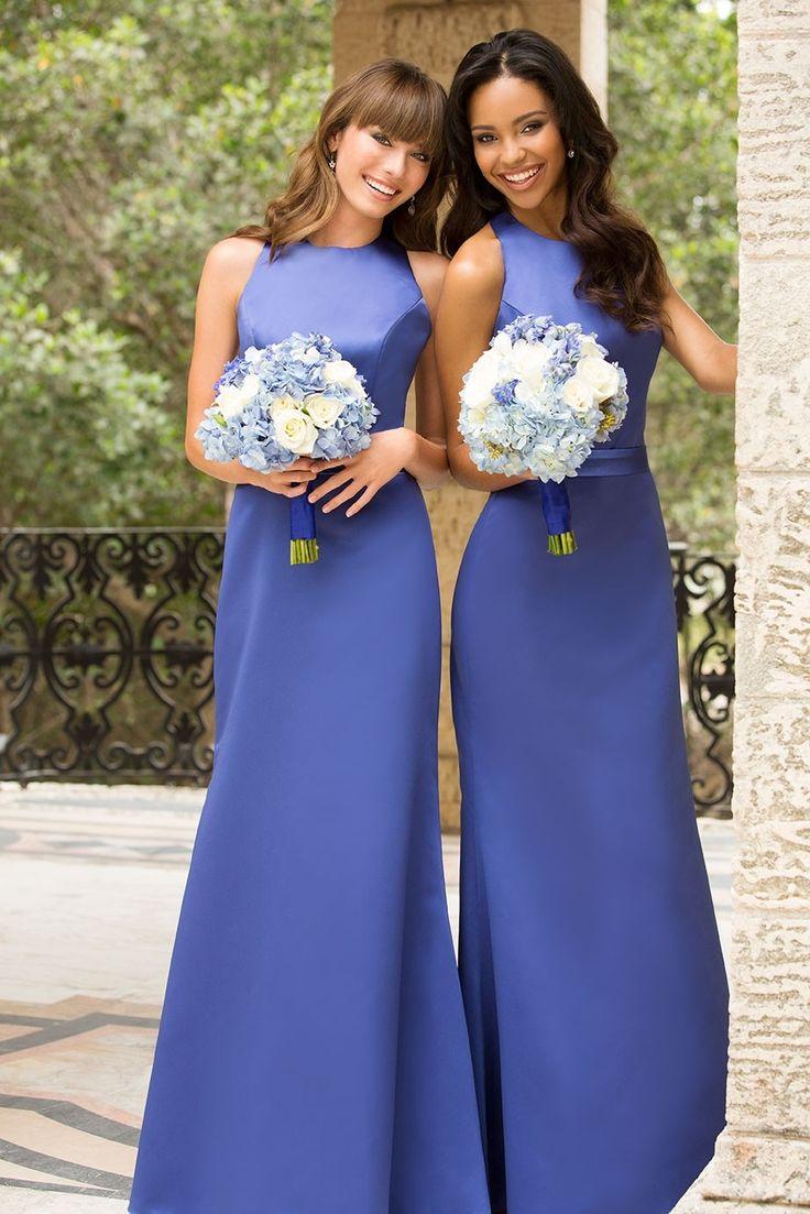 103 best Allure Bridals Bridesmaid Dresses images on Pinterest ...