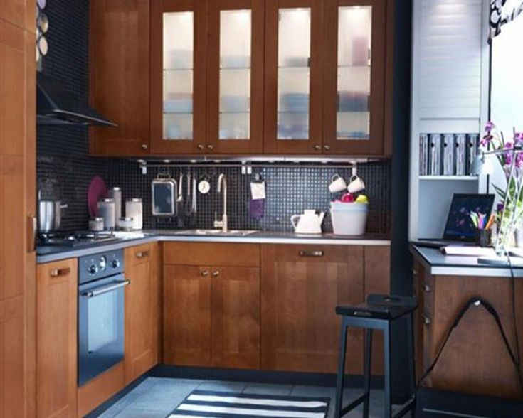Kitchen Remodeling Ideas For Small Kitchens best 25+ ikea small kitchen ideas on pinterest | small kitchen
