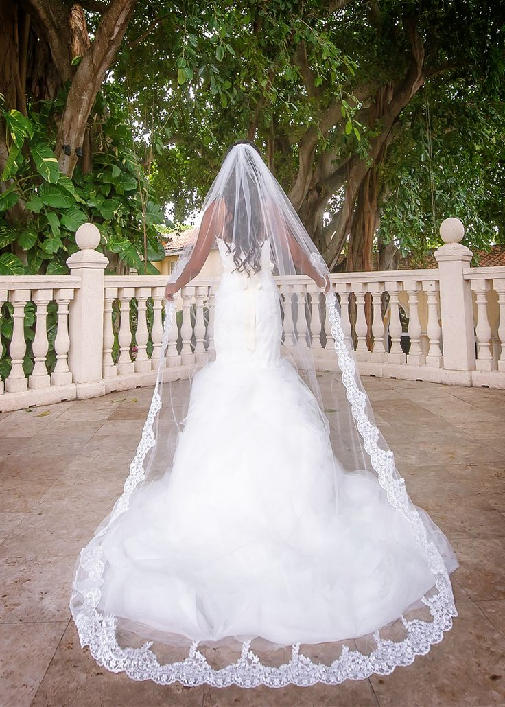 This veil only $89 on Etsy! Amazing deal for such great quality!!