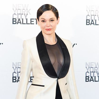 Rose McGowan Slams Caitlyn Jenner, Then Apologizes, Sort Of - this is interesting, what do you think about this?