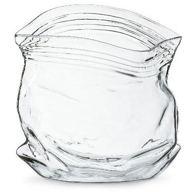 vaso de vidro: Glasses Ziploc, Plastic Bags, Ziploc Bowls, Fun Glasses, Bowls Photo, Unseal Glasses, Glasses Bowls, Of Vidro, Mobile