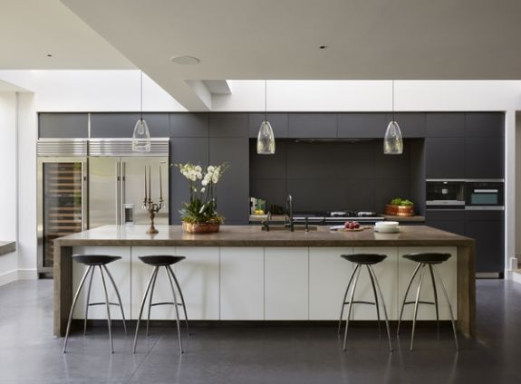 Research And Select Island Kitchens From Forster Küchen Online