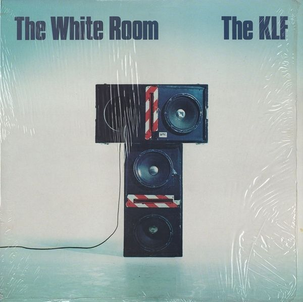 The KLF - What Time Is Love? (from the album The White Room)
