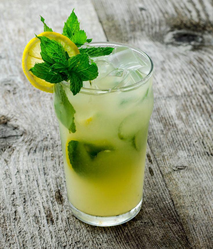 Celery Limonade