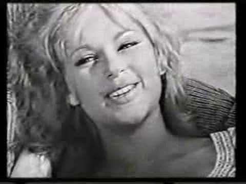 Aliki Vougiouklaki - Thalassa platia (1960)