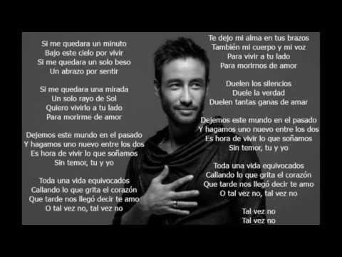 Vivir a tu lado - Luciano Pereyra