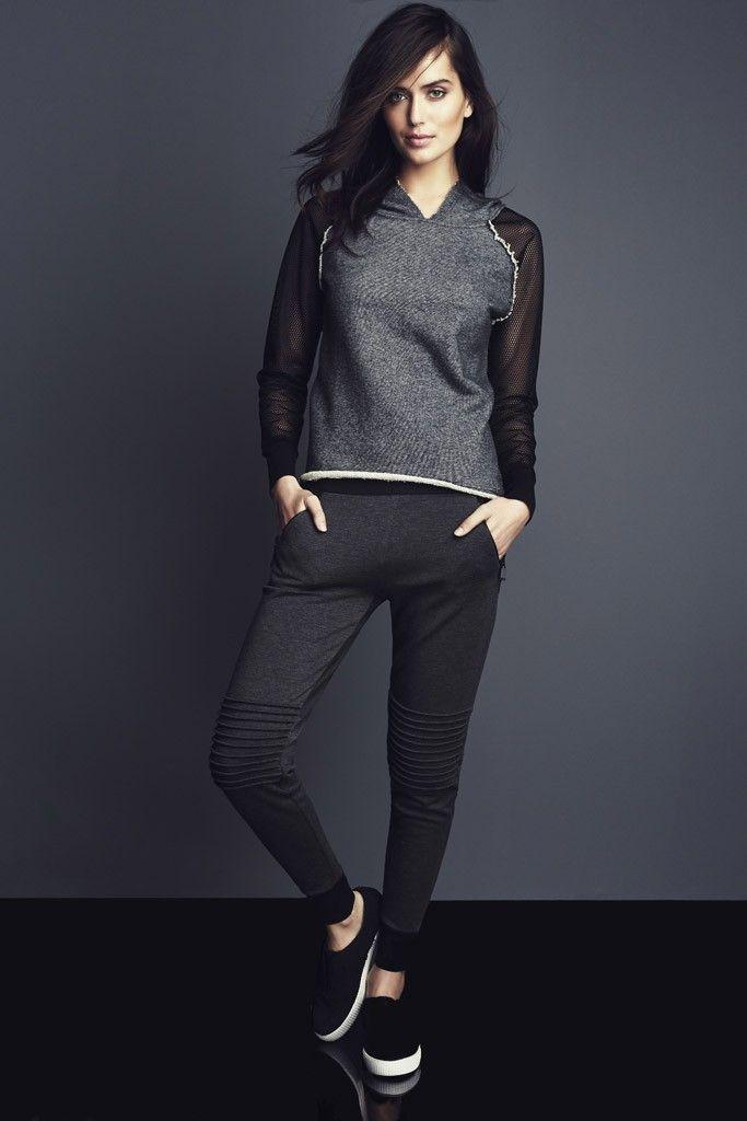 Elie Tahari Launching Sportswear