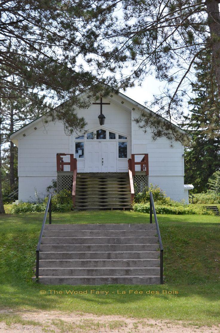 The Chapel - Lac Castor