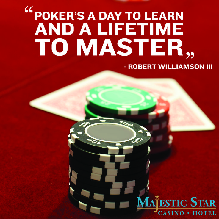 Casino Poker Table Rules