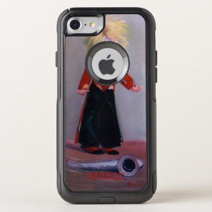 Clown/Pallaso/Clown OtterBox Commuter iPhone 8/7 Case  $63.30  by Dopico  - cyo diy customize personalize unique