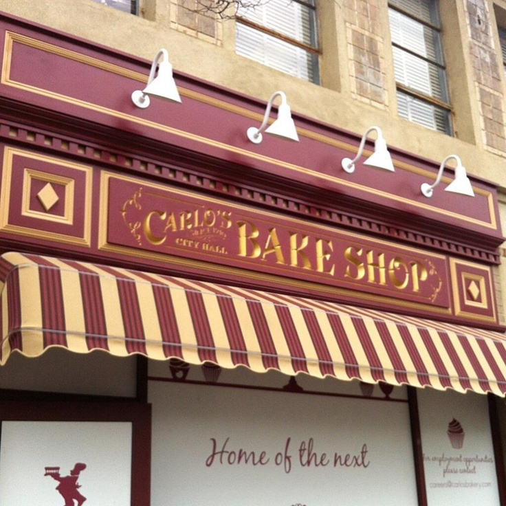 The Cake Boss comes to Ridgewood, NJ! 12 Wilsey Square, Ridgewood, NJ 07450 RP by http://anwar-mansour-dch-paramus-honda.socdlr.us