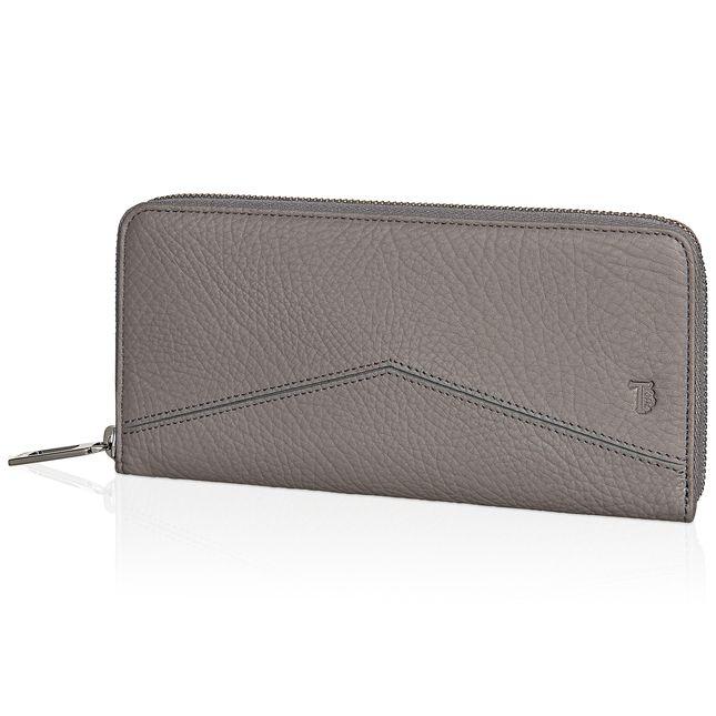 Leather Wallet XAMMCLA1400EPTB411 - 1