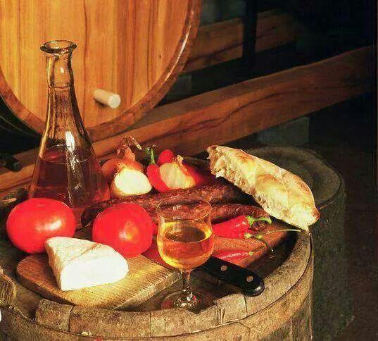Ракия/ Rakia- top Bulgarian alcohol drink!