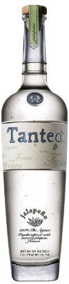 Tanteo Jalapeno Tequila Review - Tanteo Chocolate Flavored and Topical Flavored Tequila Reviews