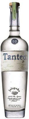 Tanteo Jalapeno Tequila Review - Tanteo Chocolate Flavored and Topical Flavored Tequila Reviews