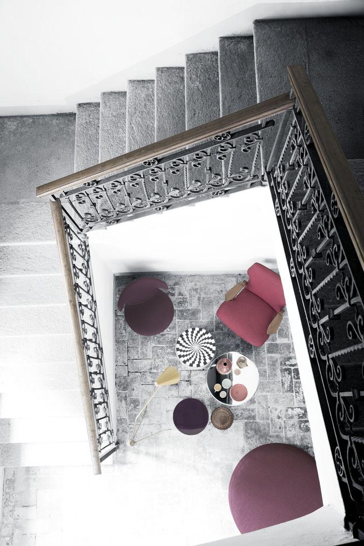 BEPPE BRANCATO (casa Vogue)