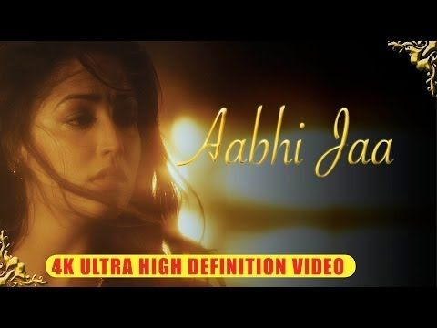 ▶ World Premiere of Aabhi Jaa Exclusive 4K Video 1st Time in India | A.R. Rahman - YouTube