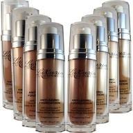Anti-Aging Foundation - Luxuria Cosmetics www.luxuriacosmetics.com http://bit.ly/XkHLSi