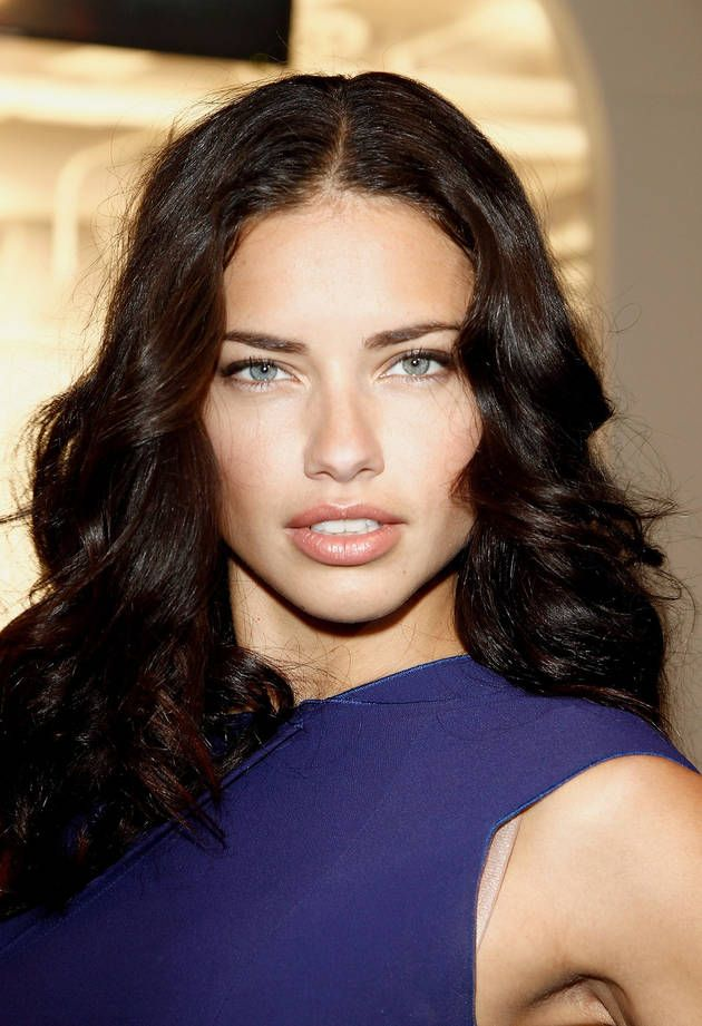 "The 20-Something Virgin: Celebrities Who Waited to Have Sex - Adriana Lima Waited Until Her Wedding Day at Age 27 - While Adriana has made a career out of selling sex appeal for Victoria's Secret, she told GQ that ""sex is for after marriage."" She married her husband, NBA player Marko Jarić, on Valentine's Day 2009."
