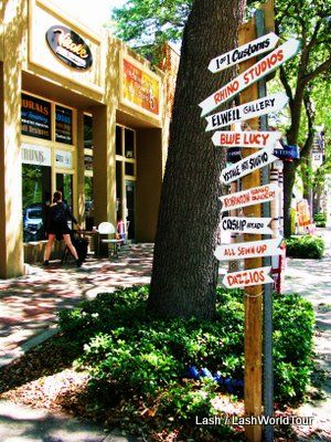 10 Free Things to do in St Petersburg, Florida - weekend markets, guided city tours, art galleries, parties++   http://www.lashworldtour.com/2011/12/10-free-things-to-do-in-st-petersburg-florida.html