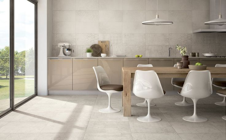 ABK ceramiche - DownTown