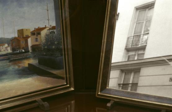 "Ghirri –Paris 1977 ""Kodachrome"""