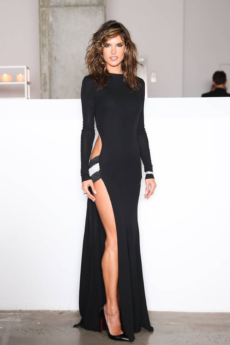 Celebrities At Parties - Celebrity Party Fashion - Elle