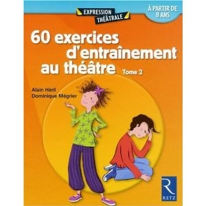 expression corporelle - theatre cycle 3